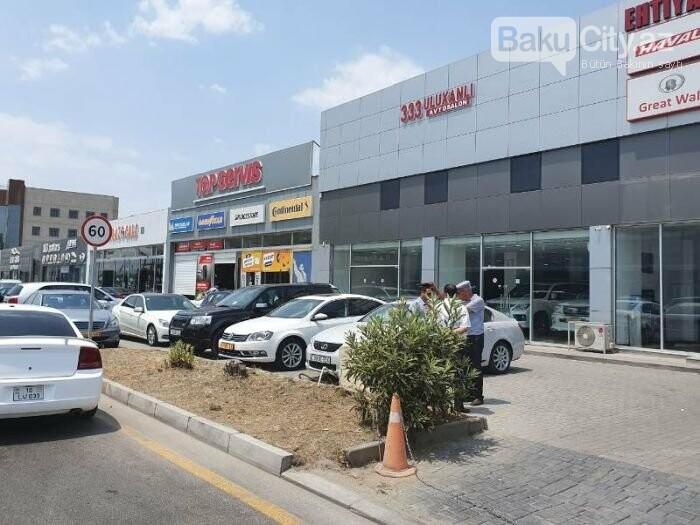 """Bakıda yaradılan """"Yaşıl guşələr"""": Biganə qalanlar da var - FOTO, fotoşəkil-7"""
