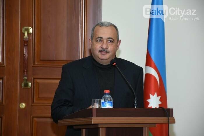 Hacı Zeynalabdin Tağıyevin gənc qohumu Bakıda söz verdi - FOTO, fotoşəkil-8