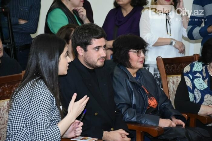 Hacı Zeynalabdin Tağıyevin gənc qohumu Bakıda söz verdi - FOTO, fotoşəkil-11
