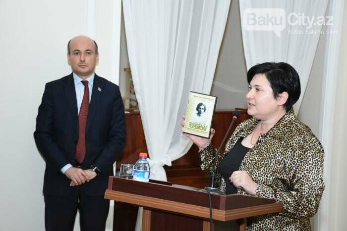 Hacı Zeynalabdin Tağıyevin gənc qohumu Bakıda söz verdi - FOTO, fotoşəkil-12