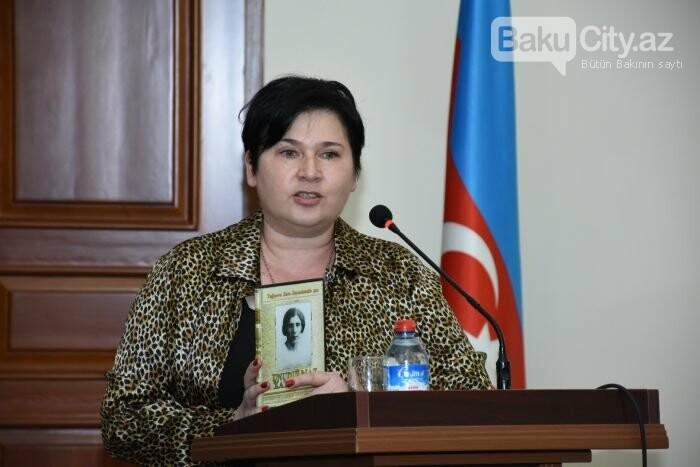 Hacı Zeynalabdin Tağıyevin gənc qohumu Bakıda söz verdi - FOTO, fotoşəkil-5