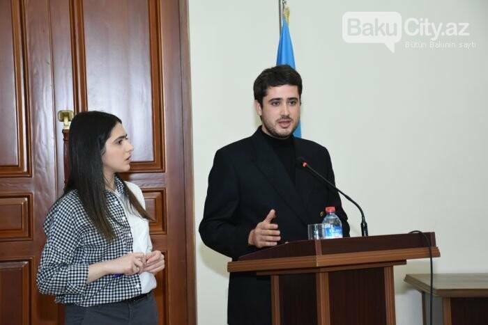 Hacı Zeynalabdin Tağıyevin gənc qohumu Bakıda söz verdi - FOTO, fotoşəkil-2