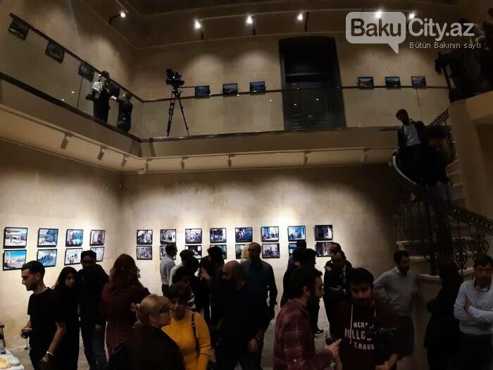 """Bakıda """"11 GÜN"""" fotosərgisi açıldı: Şaxta babalara dəstək olun - FOTO, fotoşəkil-14"""