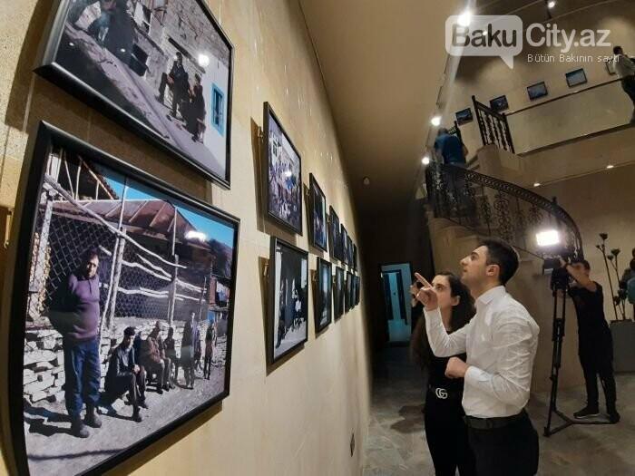 """Bakıda """"11 GÜN"""" fotosərgisi açıldı: Şaxta babalara dəstək olun - FOTO, fotoşəkil-2"""