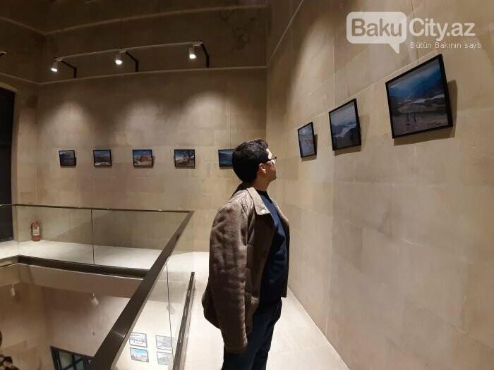 """Bakıda """"11 GÜN"""" fotosərgisi açıldı: Şaxta babalara dəstək olun - FOTO, fotoşəkil-6"""