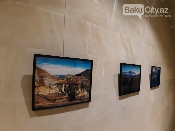 """Bakıda """"11 GÜN"""" fotosərgisi açıldı: Şaxta babalara dəstək olun - FOTO, fotoşəkil-7"""