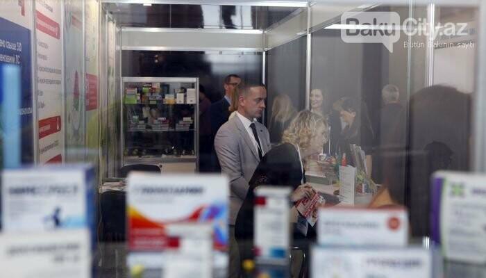"""BakuCity.az """"Medinex"""" Tibb İnnovasiyaları Sərgisində öz stendi ilə təmsil olunur - FOTO, fotoşəkil-2"""
