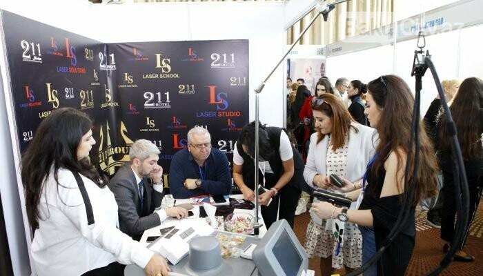 """BakuCity.az """"Medinex"""" Tibb İnnovasiyaları Sərgisində öz stendi ilə təmsil olunur - FOTO, fotoşəkil-12"""