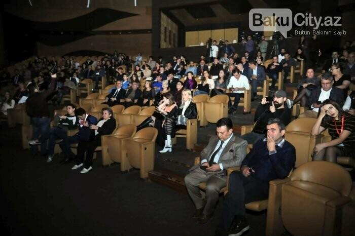 X Bakı Beynəlxalq Qısa Filmlər Festivalı başladı: Gəlin, havayı baxın - FOTO, fotoşəkil-2