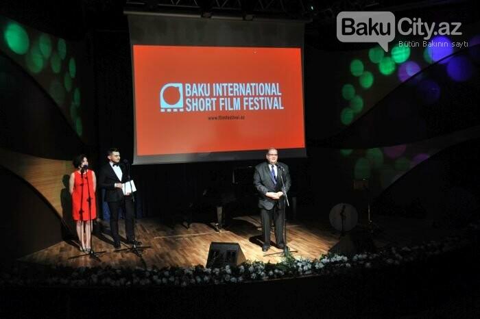 X Bakı Beynəlxalq Qısa Filmlər Festivalı başladı: Gəlin, havayı baxın - FOTO, fotoşəkil-4