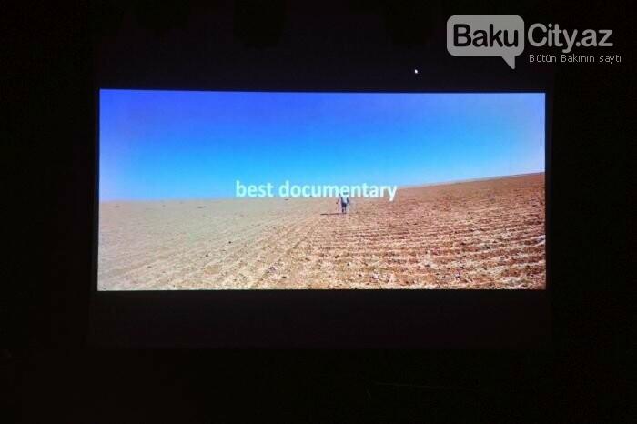 X Bakı Beynəlxalq Qısa Filmlər Festivalı başladı: Gəlin, havayı baxın - FOTO, fotoşəkil-5