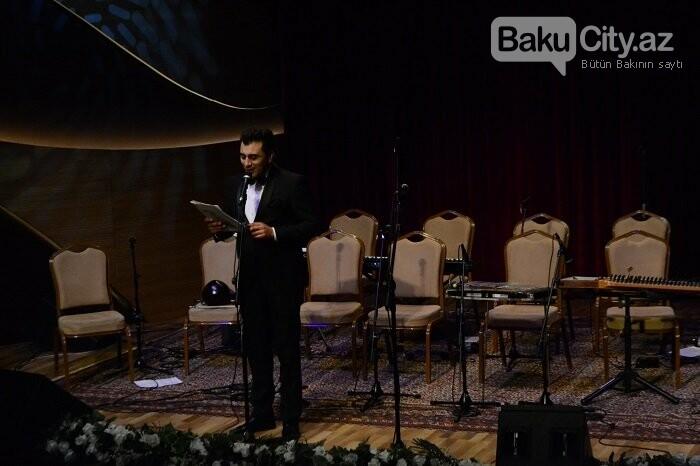 Bakıda özbək incəsənət ustalarının konserti olub - FOTO, fotoşəkil-1