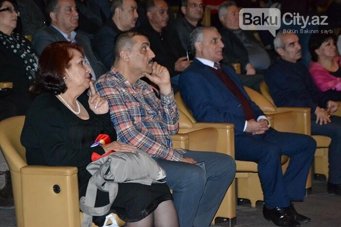 Bakıda özbək incəsənət ustalarının konserti olub - FOTO, fotoşəkil-3
