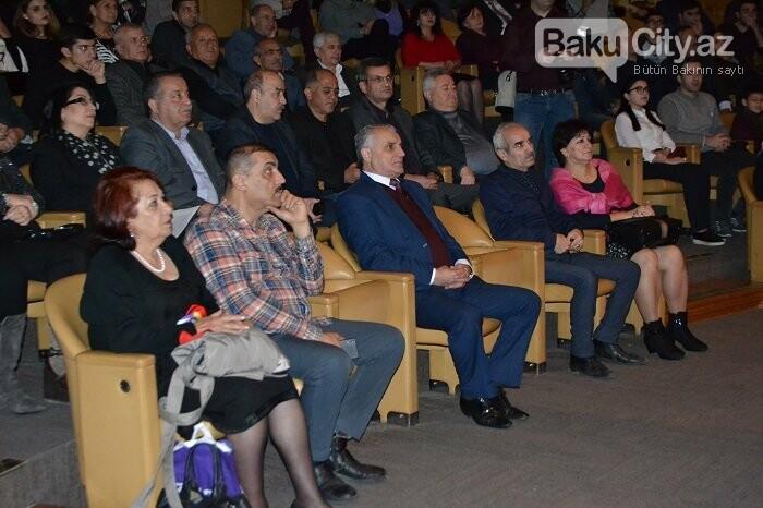 Bakıda özbək incəsənət ustalarının konserti olub - FOTO, fotoşəkil-4