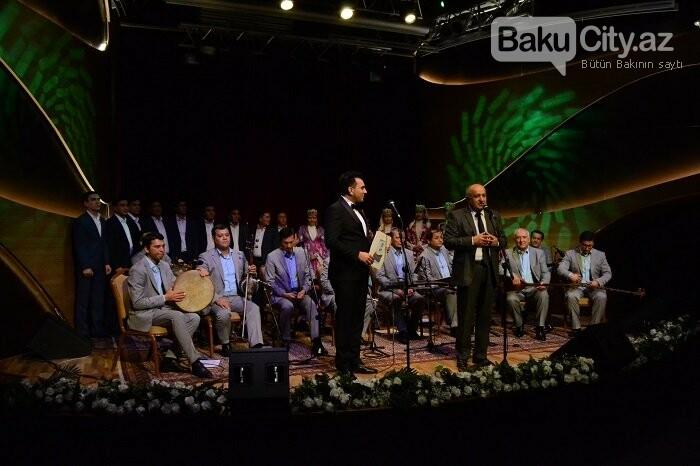 Bakıda özbək incəsənət ustalarının konserti olub - FOTO, fotoşəkil-5