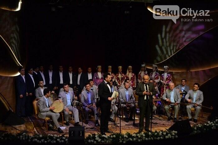 Bakıda özbək incəsənət ustalarının konserti olub - FOTO, fotoşəkil-9
