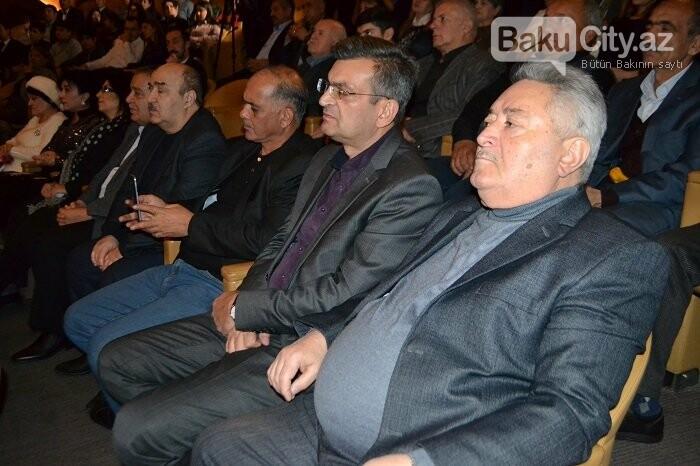 Bakıda özbək incəsənət ustalarının konserti olub - FOTO, fotoşəkil-8