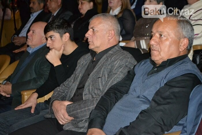 Bakıda özbək incəsənət ustalarının konserti olub - FOTO, fotoşəkil-7