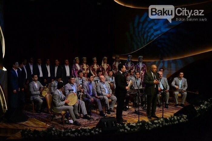 Bakıda özbək incəsənət ustalarının konserti olub - FOTO, fotoşəkil-6
