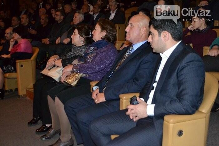 Bakıda özbək incəsənət ustalarının konserti olub - FOTO, fotoşəkil-11