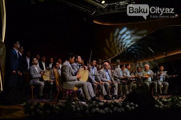 Bakıda özbək incəsənət ustalarının konserti olub - FOTO, fotoşəkil-12