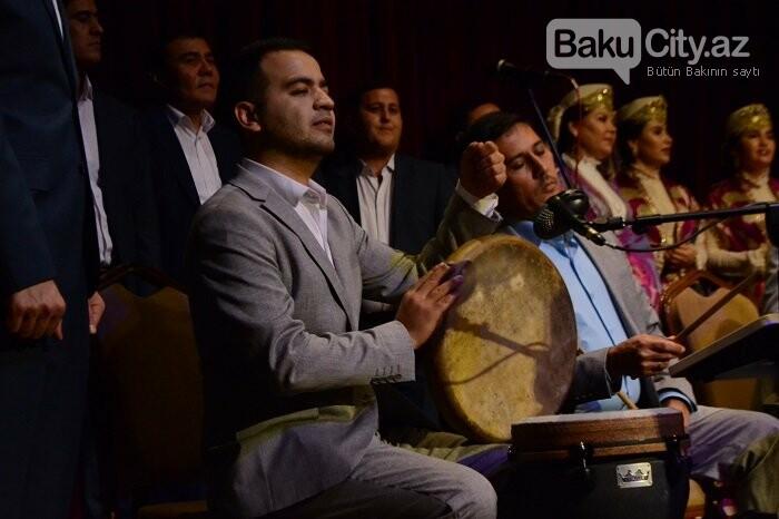 Bakıda özbək incəsənət ustalarının konserti olub - FOTO, fotoşəkil-14