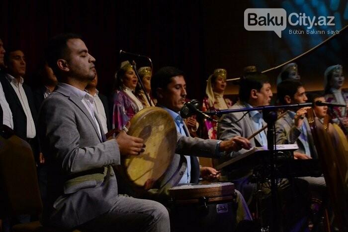 Bakıda özbək incəsənət ustalarının konserti olub - FOTO, fotoşəkil-15