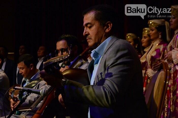Bakıda özbək incəsənət ustalarının konserti olub - FOTO, fotoşəkil-19