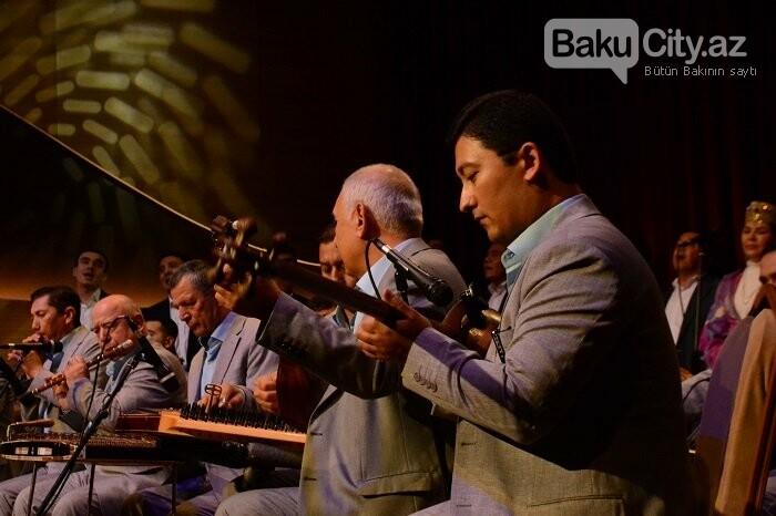 Bakıda özbək incəsənət ustalarının konserti olub - FOTO, fotoşəkil-17