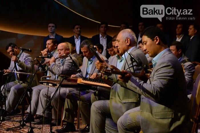 Bakıda özbək incəsənət ustalarının konserti olub - FOTO, fotoşəkil-16
