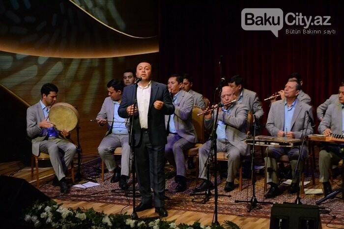 Bakıda özbək incəsənət ustalarının konserti olub - FOTO, fotoşəkil-29
