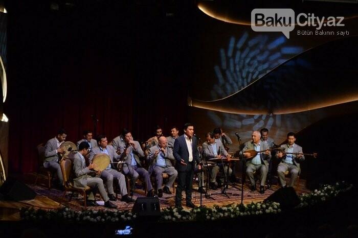Bakıda özbək incəsənət ustalarının konserti olub - FOTO, fotoşəkil-31