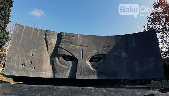 Zorge parkının tarixçəsi, bakılı kəşfiyyatçının iti baxışları - FOTO, fotoşəkil-7