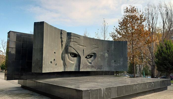 Zorge parkının tarixçəsi, bakılı kəşfiyyatçının iti baxışları - FOTO, fotoşəkil-3
