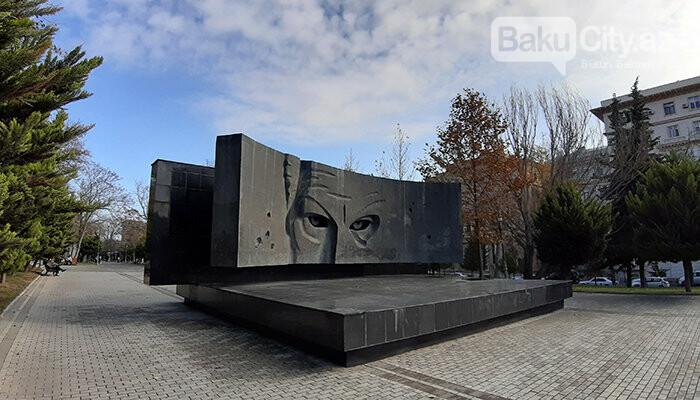 Zorge parkının tarixçəsi, bakılı kəşfiyyatçının iti baxışları - FOTO, fotoşəkil-6