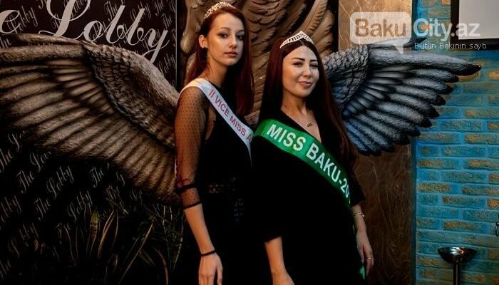 """Bakıda """"Miss & Mister Azerbaijan""""ın ikinci kastinqi keçirildi – FOTO, fotoşəkil-3"""