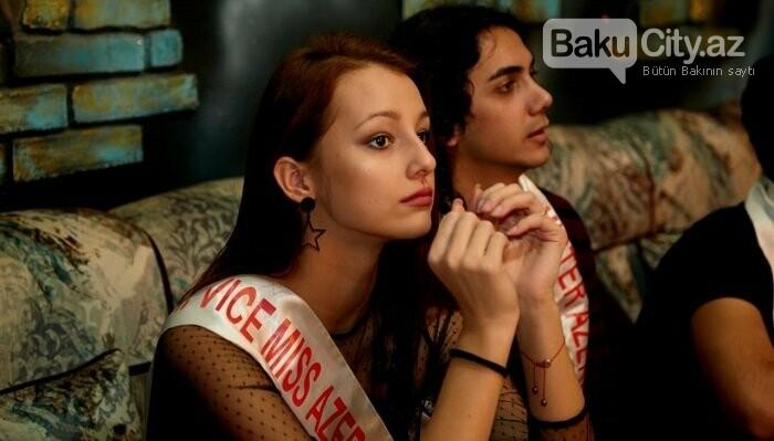 """Bakıda """"Miss & Mister Azerbaijan""""ın ikinci kastinqi keçirildi – FOTO, fotoşəkil-8"""