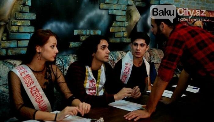 """Bakıda """"Miss & Mister Azerbaijan""""ın ikinci kastinqi keçirildi – FOTO, fotoşəkil-9"""