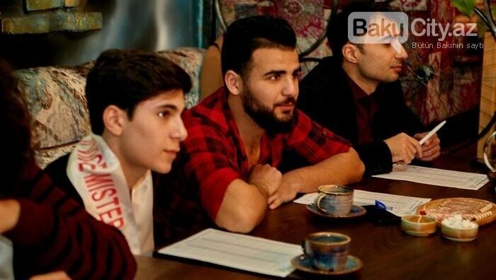 """Bakıda """"Miss & Mister Azerbaijan""""ın ikinci kastinqi keçirildi – FOTO, fotoşəkil-10"""