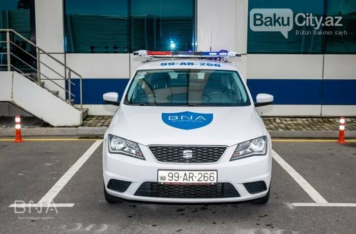 Parklama zamanı diqqətli olun, bu avtomobillərə kamera quraşdılırdı - XƏBƏRDARLIQ + FOTO, fotoşəkil-4