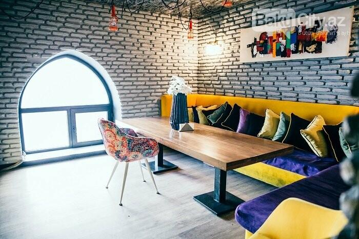 """""""Kolorit Cafe"""" restoranlarının özəlliyi: """"Biz insanların sadəcə qarnını yox, ruhunu da doydururuq"""" – MÜSAHİBƏ, fotoşəkil-6"""
