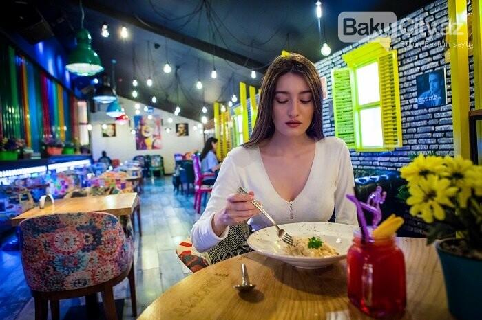 """""""Kolorit Cafe"""" restoranlarının özəlliyi: """"Biz insanların sadəcə qarnını yox, ruhunu da doydururuq"""" – MÜSAHİBƏ, fotoşəkil-12"""