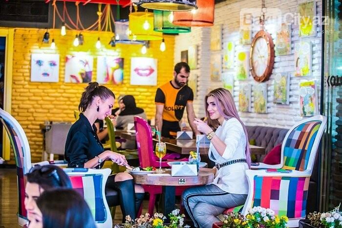 """""""Kolorit Cafe"""" restoranlarının özəlliyi: """"Biz insanların sadəcə qarnını yox, ruhunu da doydururuq"""" – MÜSAHİBƏ, fotoşəkil-10"""