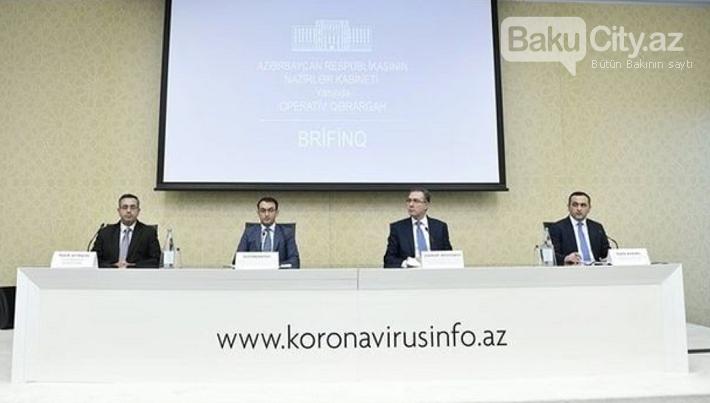 Operativ Qərargah özü karantin qaydalarını pozdu — FOTO, fotoşəkil-1