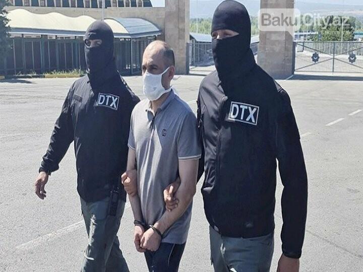 DTX-dan daha bir uğurlu əməliyyat: Faiq Vəliyev tutuldu - FOTO, fotoşəkil-1