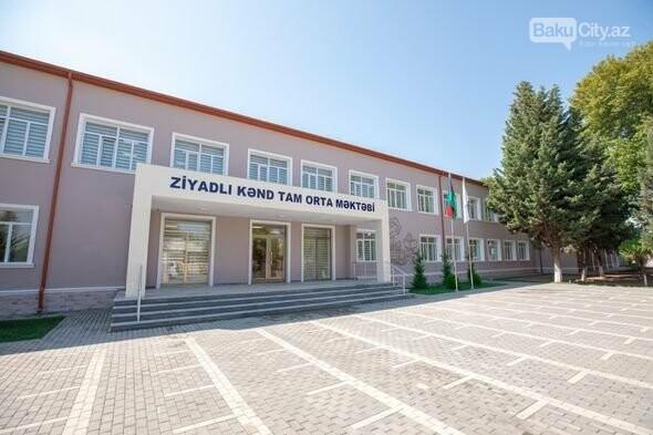 Azərbaycanda 62 təhsil müəssisəsi istifadəyə verilir - FOTO, fotoşəkil-7