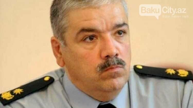 Azərbaycanda general-mayor vəfat etdi - FOTO, fotoşəkil-1
