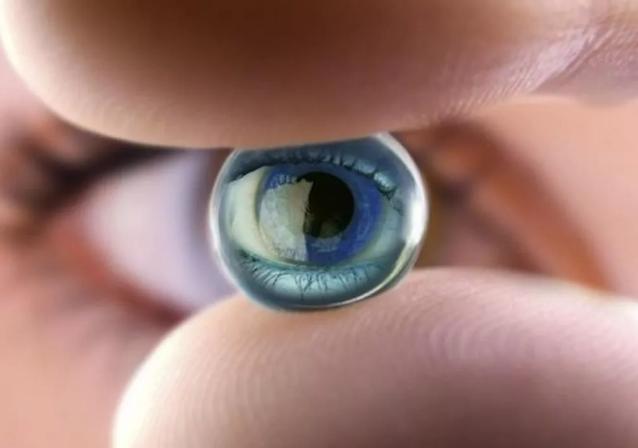 Bakıda satılan kontakt linzalar zərərlidirmi? - ARAŞDIRMA, fotoşəkil-2