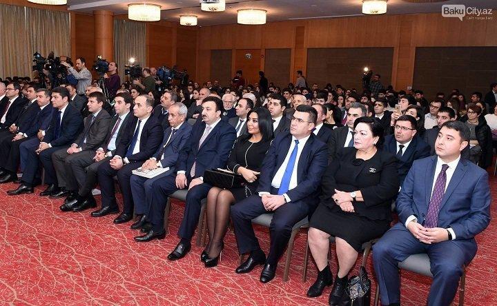 """""""Qarabağ: əcdadlarımızın mirası"""" adlı film təqdim edildi - FOTO, fotoşəkil-1"""