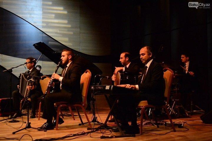Beynəlxalq Muğam Mərkəzində ədəbi-musiqili gecə keçirildi - FOTO, fotoşəkil-3